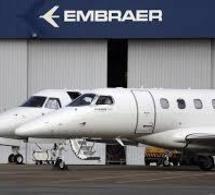 Le Maroc lorgne l'industrie aéronautique brésilienne à travers Embraer