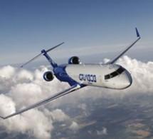 Bombardier s'expose en Algérie