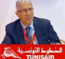 Tunisair prévoit de licencier 1700 agents en 2014