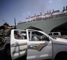 Royal Air Maroc annule son vol vers Tripoli par mesure de sécurité
