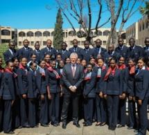 Royal Air Maroc renforce son PNC par des recrues issues de l'Afrique subsaharienne