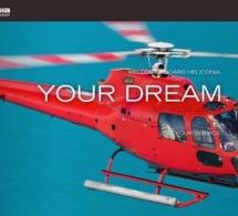 Marrakech Air Show 2014: HELICONIA annonce deux partenariats à l'international