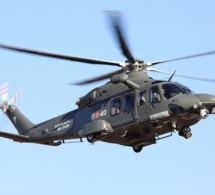 AgustaWestland to Display AW139M and AW109 Power at Marrakech Airshow 2014