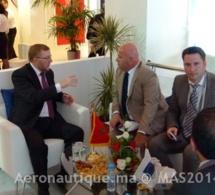 Marrakech Airshow 2014: L'homme par qui l'avion made in Morocco arrivera