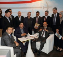 Tunisair assurera une liaison directe entre Tunis et Erbil (Irak) à partir du 1er juin 2014