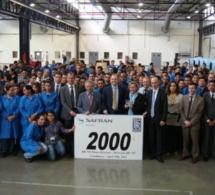 Safran Maroc: Une huitième filiale du groupe Safran au Maroc