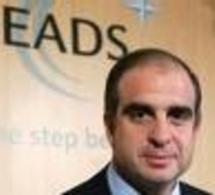 Marwan Lahoud à la tête d'EADS