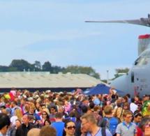 Farnborough 2014: 40 milliards de dollars pour Boeing contre 75 milliards de dollars pour Airbus