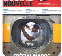 Aéronautique au Maroc : La montée en gamme pour horizon (Spécial Usine Nouvelle)