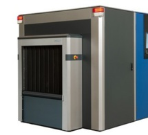 Smiths Detection's High-Speed XCT Baggage Scanner for Marrakesh Airport Security