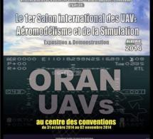 L'Algérie s'associe à l'Afrique du sud pour fabriquer un drone supersonique