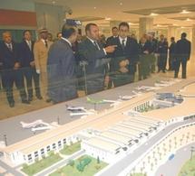Le terminal 2 de l'aéroport Mohammed V inauguré par SM le Roi
