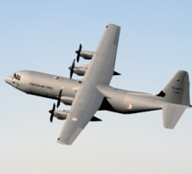 Second C-130J Super Hercules Delivered To Republic Of Tunisia