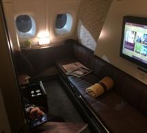 L'A380 d'Etihad en quatre épisodes par Airbus (Vidéo)