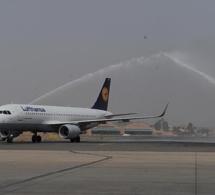Lufthansa double ses vols vers Marrakech à partir de l'hiver prochain