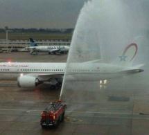 Royal Air Maroc confie la maintenance de ses cinq B787 à AFI KLM E&M