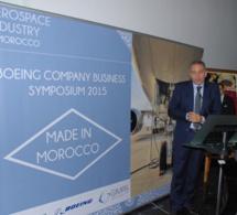 Maroc: Boeing Company Business Symposium 2015 attire les donneurs d'ordres américains et européens