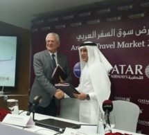 Royal Air Maroc announce strategic joint business partnership with Qatar Airways