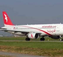 Air Arabia Maroc relie Montpellier à Marrakech et Tanger du 4 Juillet au 24 Octobre 2015