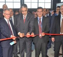 STTS Ma: Nouvelle filiale de Royal Air Maroc spécialisée en peinture d'avions