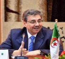 Mohamed Abdou Bouderbala, le nouveau PDG d'Air Algérie
