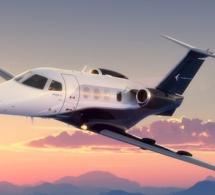 Etihad Flight College commande 4 avions de type Embraer Phenom 100E pour la formation de ses pilotes