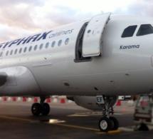 Royal Air Maroc loue en Wet Lease un avion de Syphax Airlines