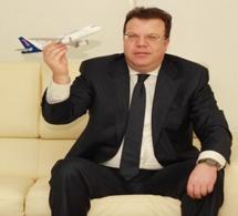 Syphax Airlines suspend ses vols suite à son éviction par l'IATA