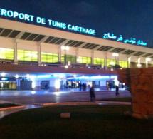 L'aéroport Tunis-Carthage sera fermé à cause des travaux de réfection d'une piste