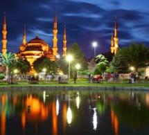 Istanbul aura un troisième aéroport en 2018 pour accueillir jusqu'à 150 millions de passagers par an