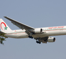 Royal Air Maroc selects GE's OnPoint solution for its B767 engines