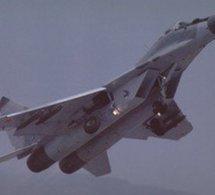 L'algérie insatisfaite de ses MIG-29