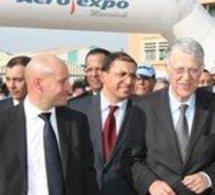 AEROEXPO Marrakech: Le bilan d'une réussite