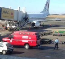 """La Sierra Leone décerne le premier prix du """"Special Ebola Award"""" à Royal Air Maroc"""