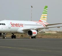 Le Sénégal, aidé par la Turquie, a une nouvelle compagnie aérienne nationale Air Sénégal SA
