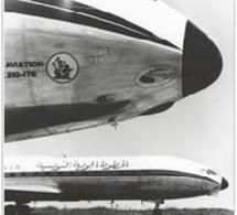 Tunis Air fête ses 60 ans