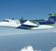 Appel d'offres de Tassili Airlines pour 9 avions