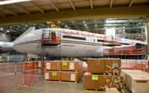 Royal Air Maroc lance un concours aux artistes africains pour l'habillage de trois de ses avions
