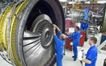 Air France Industries signe un contrat de support avec Afriqiyah Airways