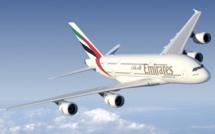 Emirates confirme le premier vol commercial en A380 vers le Maroc et l'Afrique du Nord en reliant Dubai à Casablanca