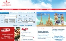 Royal Air Maroc choisit Synodiance pour le référencement de son site web