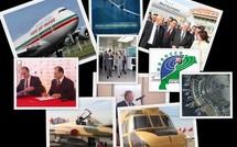 Chronologie des principaux événements aéronautiques ayant marqué l'année 2008 au Maroc