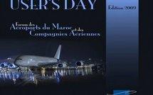 User's day : Le forum des aéroports, des compagnies aériennes et des acteurs touristiques du Maroc