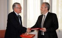 RAM rejoint douze compagnies arabes dans un partenariat stratégique avec Amadeus