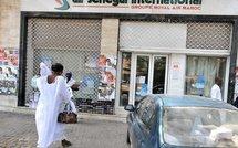 Arrêt de tous les vols d'Air Sénégal international