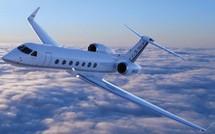 Les Forces Royales Air envisagent l'achat d'un avion GulfStream G550