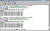 L'avion du vol AF447 a envoyé 24 messages d'anomalie en moins de 5 minutes