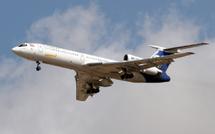 Crash d'un Tupolev-154 de la compagnie iranienne Caspian Airlines