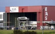 EAS Industries s'installe au Sénégal pour la maintenance des avions