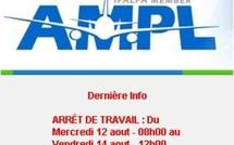 Royal Air Maroc: Troisième mouvement de grève en un mois